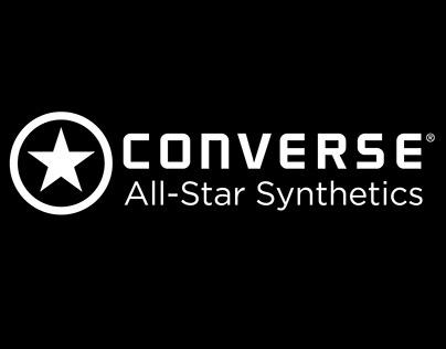 Converse: All-Star Synthetics