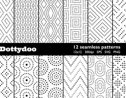 Dottydoo Geometric Patterns