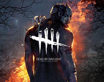 Dead By Daylight - [Beta Campaign]