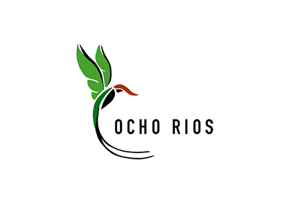 Ocho Rios Way finding Directionals