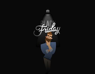 Edfa3ly Black Friday Video by Ka2enat