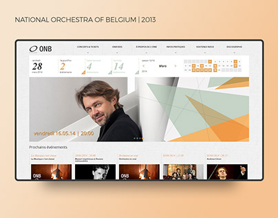 ONB - NOB National Orchestra of Belgium