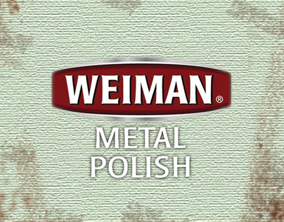 """""""Cleans The Stuff Your Wife Calls Junk"""" Weiman Polish"""