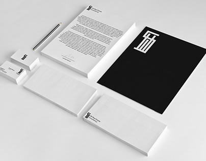 Real estate consultancy branding