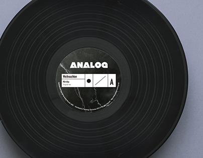 Weihnachten [Vinyl]