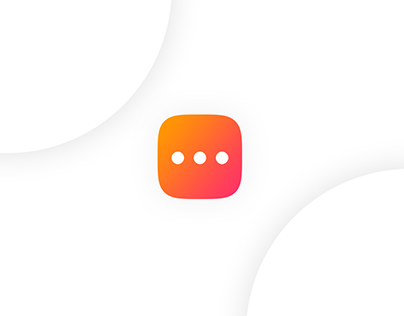 Daily UI. Day 5. App Icon
