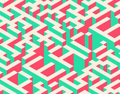Life's a Maze
