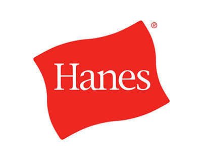 Hanes L'eggs concept re-design for proposal