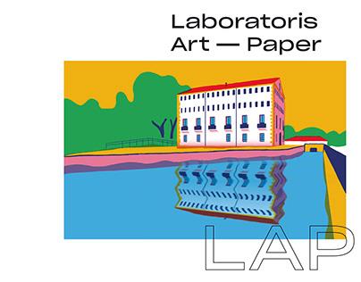 Laboratories Art-Paper - Museu Paperer de Capellades