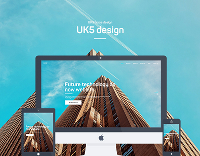 UK5 home designs