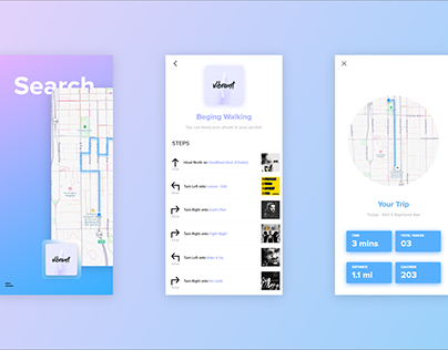 Moov: A New Way To Discover Music