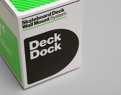 Deck Dock