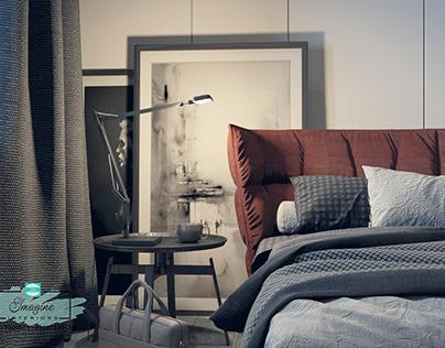 Adult room design