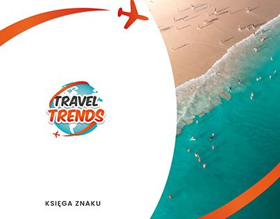 Travel Trends - Brand Book