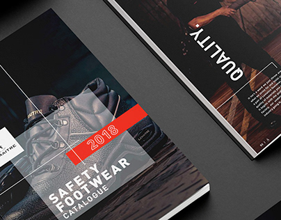 Lemaitre Safety Footwear Product Catalogue