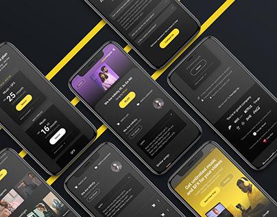 Artlist - Frontend developer and Design system Lead