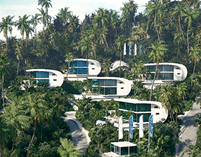 Vastu Villa, Koh Samui, Thailand vastuvilla.com
