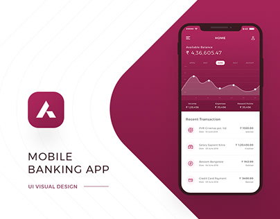 Axis Mobile Banking