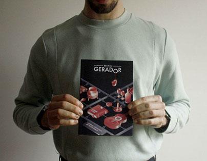 Proposal for Gerador N.º12