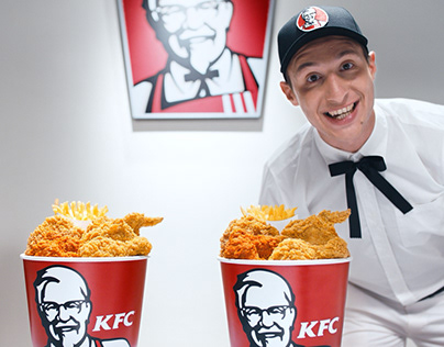 KFC Double Value