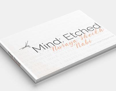 Mind: Etched (Artist Book)