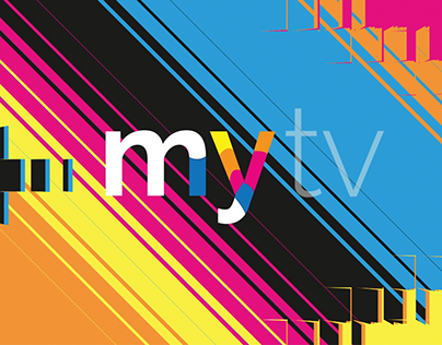 mytv - Channel Rebranding
