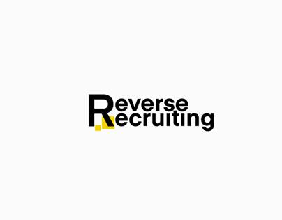Reverse Recruiting