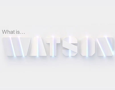 IBM Watson Slides