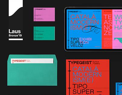 Typegeist Gallery