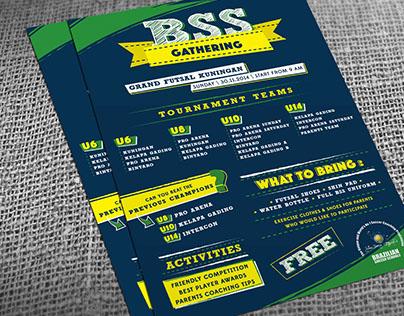 BSS Gathering