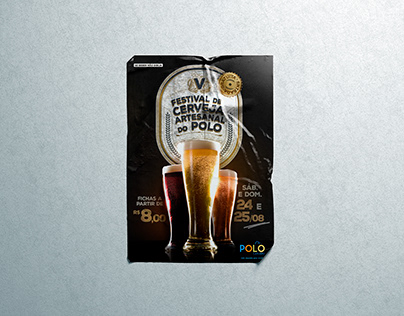Festival de Cerveja Artesanal