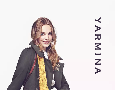 Yarmina — Fashion Store