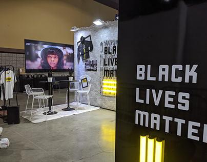 Black Lives Matter ComplexCon