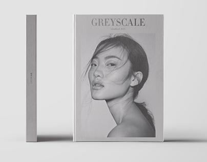Greyscale | MACROTREND 2019