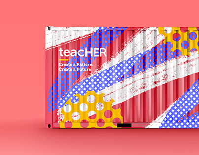 teacHER - D&AD WPP Brief 2015