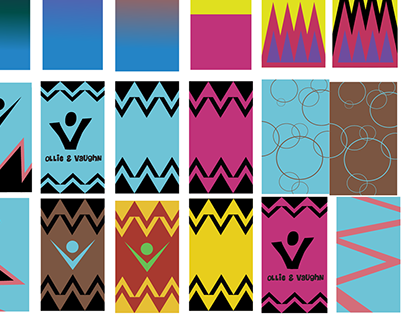 Ollie & Vaughn Chocolate - Design for Good Spring 2016