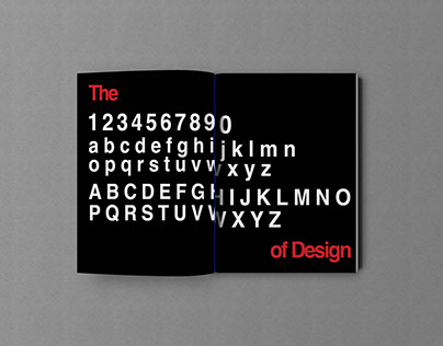 Little Book of Type