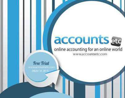 Accounts ETC Brochure