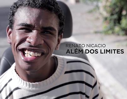 #VideoEditing - Renato Nicacio