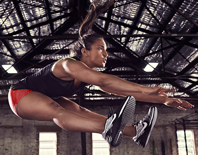 Nike / Team Nike Women