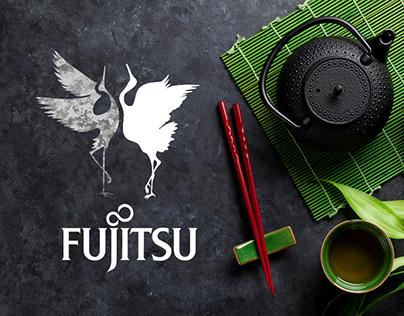 Fujitsu Japan 2018