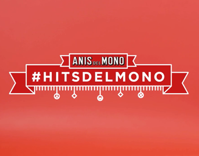 #HitsdelMono