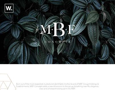 M.B.F Concepts