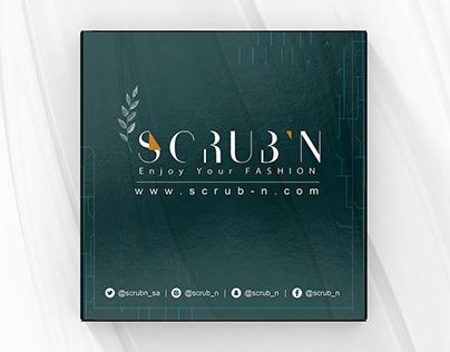 Scrub-n Box Design