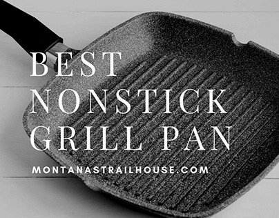 15 Best Nonstick Grill Pan Reviews in 2021