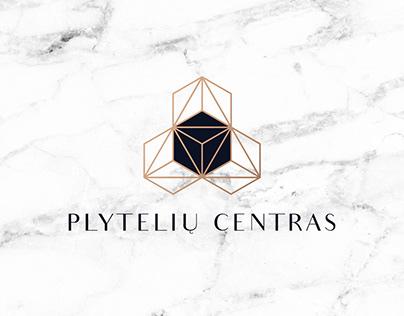Logo & Collateral Design for Tile Retailer