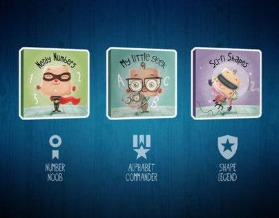 My Little Geek Sequels: Books, App, Card Game