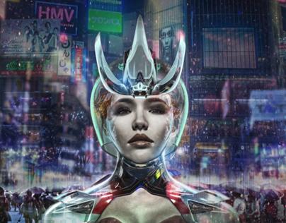 TOKYO 2050