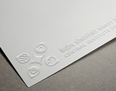 Central Institute of Technology- Identity design