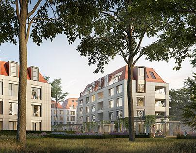 Housing in Gdansk